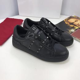 16b9fa09 2019 лучшие зимние мужские дизайнерские роскошные туфли ну вечеринку  повседневная обувь спортивные кроссовки для тенниса yz19012406