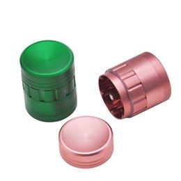 $enCountryForm.capitalKeyWord UK - E983 high quality Aeronautical Aluminum 40*49mm tobacco grinder,smoke grinder,smoking accessories