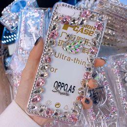 $enCountryForm.capitalKeyWord NZ - 2019 latest for iPhone X XS 6 6s 6 plus 7 7 plus 8 8 plus case Swarovski element crystal glass hard crystal case phone case