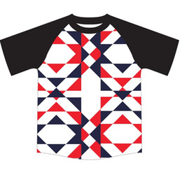 $enCountryForm.capitalKeyWord UK - Delivery free and fast 100% polyester customized design full sublimation printing men s sports running men's leisure t shirt