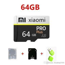 Real Camera Australia - Brand Real Capacity Xiaomi MI 4GB-64GB Micro TF Flash Memory Card Class 10 for Camera