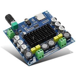 $enCountryForm.capitalKeyWord Australia - AIYIMA Mini Bluetooth Sound Audio Amplifier Board TDA7498 2x50W Stereo Digital Power Home Amplifiers Support TF Card AUX AMP