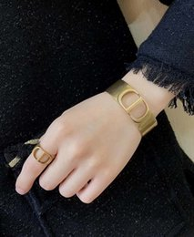 New hit bangles luxury custom open bangles fashion go with everything on Sale