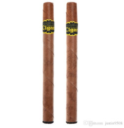 $enCountryForm.capitalKeyWord NZ - 1Pcs wholesale mix fruit flavored Disposable Cigar electronic cigarette gift smoking cessation products e-cigarettes