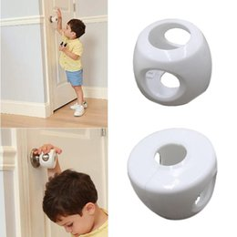 $enCountryForm.capitalKeyWord Australia - New Safety Door Handle Anti-collision Door Handle Cover Baby Child Safety Products New Safety Door Handle Cover