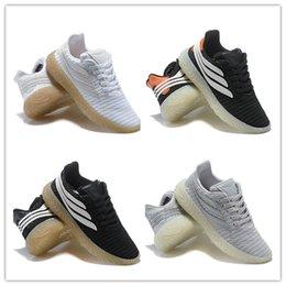 Shoes Repair Australia - 2018 Sobakov men's 450 designer casual shoes breathable rubber sole repair ladies outdoor performance sports shoes 36-44