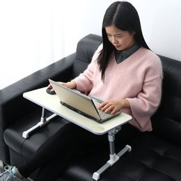$enCountryForm.capitalKeyWord NZ - Adjustable Laptop Table Portable Standing Bed Desk Foldable Sofa Breakfast Tray Notebook Computer Stand Holder up to 17 inch car