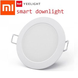 $enCountryForm.capitalKeyWord Australia - Original Xiaomi Smart Downlight Philips Zhirui Light 220V 3000 5700k Adjustable Color Ceiling Lamp App Smart Remote Control