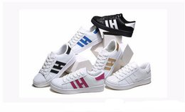 $enCountryForm.capitalKeyWord Australia - Hot 2018 Fashion mens Casual shoes Superstar smith stan Female Flat Shoes Women Zapatillas Deportivas Mujer Lovers Sapatos Femininos for men