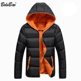 $enCountryForm.capitalKeyWord Australia - Men Casual Hooded Parka 2018 Winter Mens Women Couple Cotton Slim Fit Coat Homme's Parka Hooded Outwear