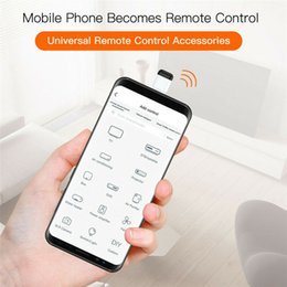 $enCountryForm.capitalKeyWord Australia - TV Air Conditioner Phone Smart APP Wireless Infrared Device Remote Controller