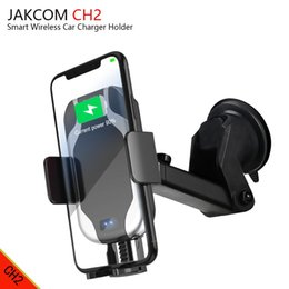 Camera Mount Dslr Australia - JAKCOM CH2 Smart Wireless Car Charger Mount Holder Hot Sale in Cell Phone Chargers as men watch smart bracelet 2018 dslr camera