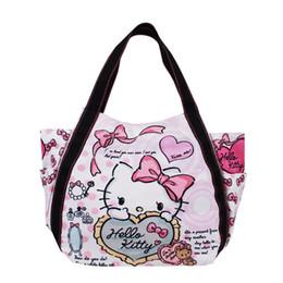 $enCountryForm.capitalKeyWord Australia - Designer Handbags High Quality Fashion Cartoon Hello Kitty Crossbody Bags For Women Leather Handbags Evening Clutch Bags Boston Y19061204
