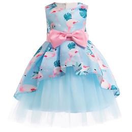280008a01c2 Formal Dresses For Big Girls Australia - Baby girl princess dress clothes  Vestido Girls dress Chinese