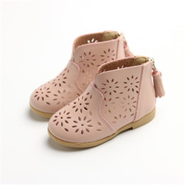 Discount red evening shoes - Scsech New Brand Autumn Baby Girls Shoes Fashion Casual Cute Princess Leather Shoes For Girls Evening Party Girl S8827
