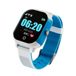 Watch Gps Function Australia - High quality IP67 waterproof many functions 1.3inch gps FA23 smart watch