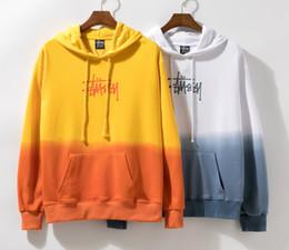 China hoodies online shopping - Spring FASHION Hp Preston Heron Red crowned Crane Adds Roewe Gloria Tang China New Rap Tide Brand Hoodie