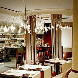 $enCountryForm.capitalKeyWord Australia - Modern Creative Design Art Chandelier for Living Room Bedroom Lighting Chandelier Modern Hanging Lamp Home Interior Lighting - I106