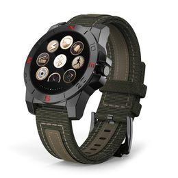 $enCountryForm.capitalKeyWord Australia - Smart Watch Heart Rate Monitor Compass Thermometer Waterproof Sport Wristwatch for Men