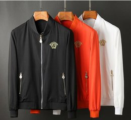 Embroidery Clothing For Women Canada - bomber Jacket long sleeved Couples Clothes Black Fragment Jacket For Men women Classic Embroidery Baseball Jackets Cardigan coat
