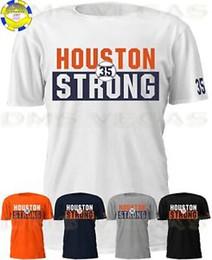 $enCountryForm.capitalKeyWord Australia - Houston Wholesale Houston Strong Justin Verlander 35 Jersey Tee T Shirt Men S 5XL