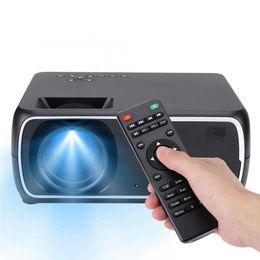 $enCountryForm.capitalKeyWord NZ - 800*480 1080P Projector 2000 Lumens 16:9 4:3 Mobile Phone Screen Projection HD interface Projector 100-240V multi-language menus