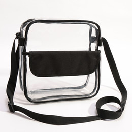 School bag gameS online shopping - Clear Tote Bag for NFL Stadium Approved Shoulder Straps and Zippered Top Perfect Clear Bag for Work School Sports Games Concerts