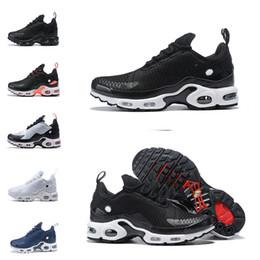 dce694b32 Mens espadrilles shoes online shopping - Men Running Shoes Chaussures Tn  Plus Women Basketball luxury Mens