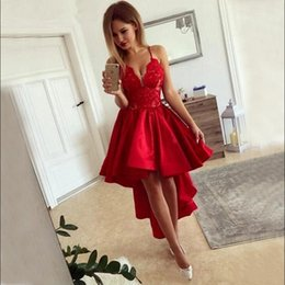 Reliable Formal Short Cocktail Dresses With Cape Sexy Prom Party Coctail Dress Little Dress Vestidos De Coctel Festa Curto 2018 Cheap To Assure Years Of Trouble-Free Service Weddings & Events