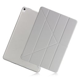 Gel case for ipad mini online shopping - For iPad Case Silica gel anti fall Cases Cover For New iPad Pro Air2 Mini Hot items