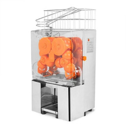 Wholesale Free shipment to door EU US orange juicer,juicer,juice dispenser