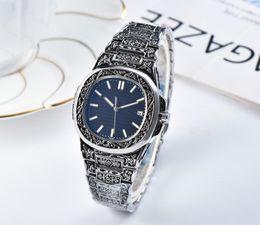 $enCountryForm.capitalKeyWord NZ - Luxury Business diamond Quartz Casual watch multi functional bar brand watch man Woman sports Wristwatch HILIPPE Watches ferrari dw ga