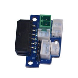 printer board UK - 3 Printing 3D Printer Parts & ccessories Extension Board for Geeetech 10, A10M, A20, A20M 3D Printers