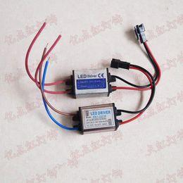 $enCountryForm.capitalKeyWord Australia - Waterproof Driver Power Supply Constant Current DC LED Driver 3W LED Spotlight Transformer High Power LED Controller