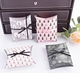 $enCountryForm.capitalKeyWord Australia - Wedding Favour Favor Bag Sweet Cake Gift Candy Wrap Paper Boxes Bags Anniversary Party Birthday Baby Shower Presents Box