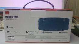 Powerful Speakers Australia - New 2019 JBL speaker sound mini XTREME2 portable bluetooth speaker minixtreme2 powerful sound car transportable wireless speakerphone 03