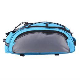 $enCountryForm.capitalKeyWord UK - Storage Carrier Bag Rack Pack Outdoor Bike Pannier Large Capacity Saddle Cycling