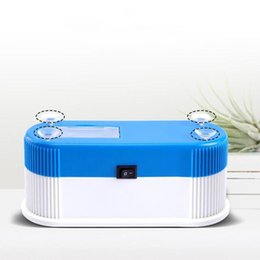 ultrasonic cleaning watches 2019 - Hot sale Ultrasonic Cleaner Mini Cleaning Machine with Micro Screwdriver Eyeglass Repair Kit for Glasses Spectacles Jewe