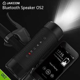 Iphone Power Speakers Australia - JAKCOM OS2 Outdoor Wireless Speaker Hot Sale in Other Cell Phone Parts as power amplifier computer light bulb camera