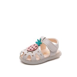 $enCountryForm.capitalKeyWord Australia - New baby girl shoes toddler shoes baby shoes girls sandals princess toddler sandals Moccasins Soft First Walking Shoe infant sandals A6153