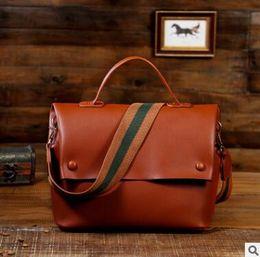 Stylish Ladies Handbags Australia - h693 The new 2019 stylish simple lady bag is a versatile one-shoulder cross-body handbag for women with large capacity