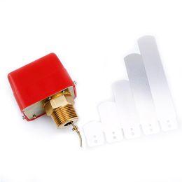 Vente en gros AQU T-WFS Débit d'eau Commutateur 220V G3 / 4 G1 type de palette de 1.6MPa SPDT pour le système HVAC