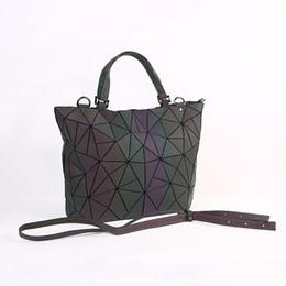 579c8693a899 Pink sugao designer handbag women luxury crossbody handbags four sizes  handbag rhombus shape bags blingbling handbag luminous pu leather bag