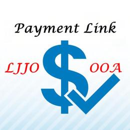 Link para Pagar LJJO-somente para pagamento específico / taxa de envio extra / itens da marca / pagamento extra / taxa de itens personalizados venda por atacado