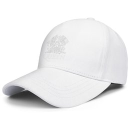 Chinese  Casual Men Women Baseball cap QUEEN custom fitted baseball hats Fit hats 100% Cotton manufacturers