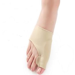 $enCountryForm.capitalKeyWord NZ - Hot Hallux Valgus Braces Big Toe Orthopedic Correction Socks Toes Separator Feet Care Pain Protect Relieve Bone Thumb Sleeve LX7471