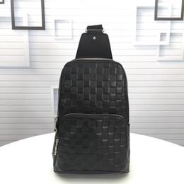 f8eadcfb6 Pecho paquete 041, 2019 bolso oblicuo vendedor caliente, estilo de moda  europeo y americano, tamaño: 21 x 31 x 9 cm Libre de carga