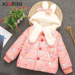 $enCountryForm.capitalKeyWord Australia - Baby Jackets Girls Winter Down & Parkas Children coat Toddler Girl Cotton Coat Kids warm outerwear snowsuit Overcoat Clothes