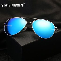 $enCountryForm.capitalKeyWord Australia - STATE NISSEN Classic Men Polarized Sunglasses Pilot Polaroid Driving Aviation Sunglass Man Eyewear Sun Glasses UV400