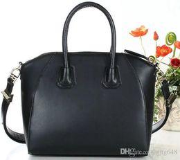 $enCountryForm.capitalKeyWord Australia - Free Shipping New Casual Tote Women Shoulder Bags PU Leather Luxury Bags Designer Brand Female Handbags Hobos Crossbody Bags Black